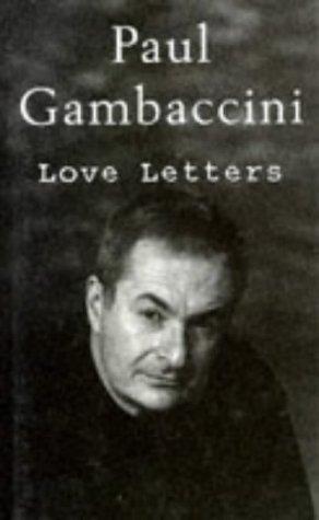 Love Letters: Paul Gambaccini