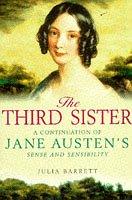 9781854796691: Third Sister: A Sequel to Jane Austen's