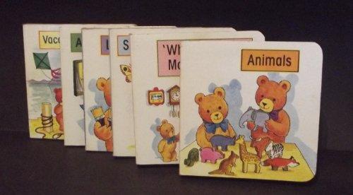9781854797612: My Bears' Schoolhouse