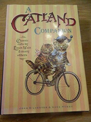 A Catland Companion: Silvester, John; Mobbs, Anne