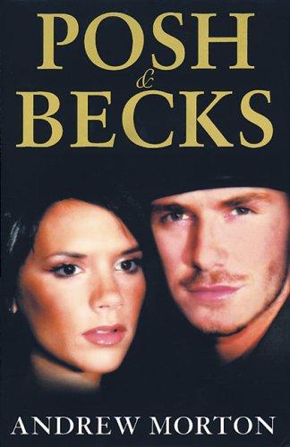 9781854798862: Posh & Becks