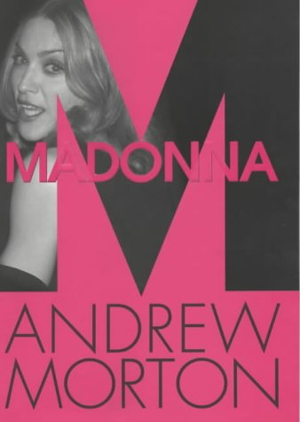 Madonna (FIRST EDITION)