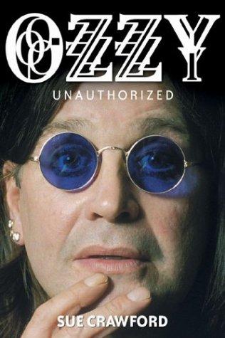 9781854798992: Ozzy Unauthorized
