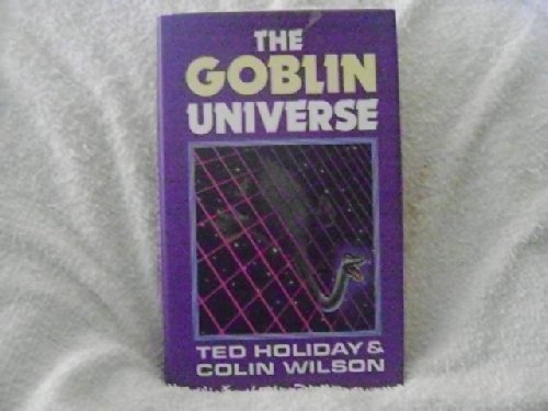 The Goblin Universe: Holiday, Ted