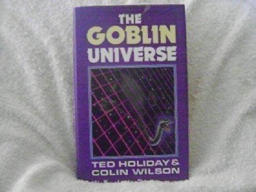 9781854800817: The Goblin Universe