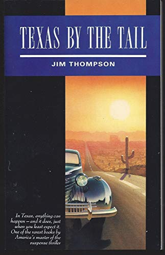 9781854800879: Texas by the Tail (Blue Murder Series)