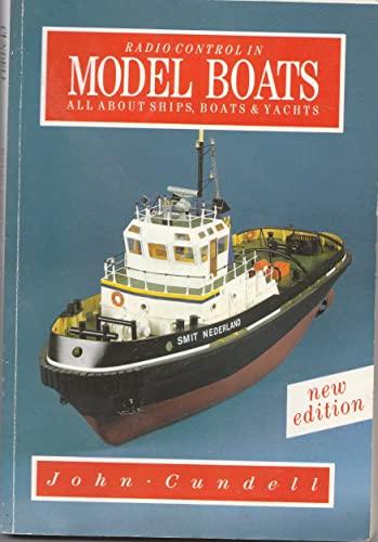Radio Control in Model Boats: John Cundell