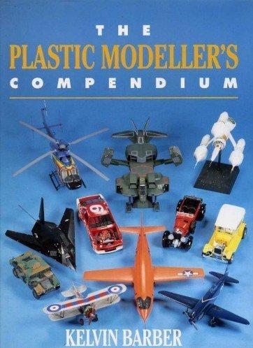 Plastic Modellers Compendium: Barber, Kelvin