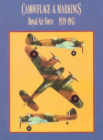 Camouflage & markings. - Hemel Hempstead, Herts, England : Argus Books [Mehrteiliges Werk]Teil:...