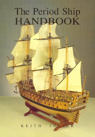 9781854860811: The Period Ship Handbook: No. 1