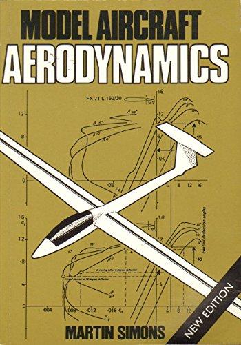 9781854861214: Model Aircraft Aerodynamics