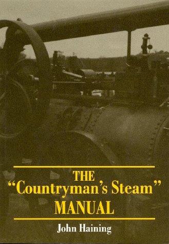 "9781854861368: The ""Countryman's Steam"" Manual"