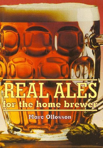 9781854861511: Real Ales for the Home Brewer