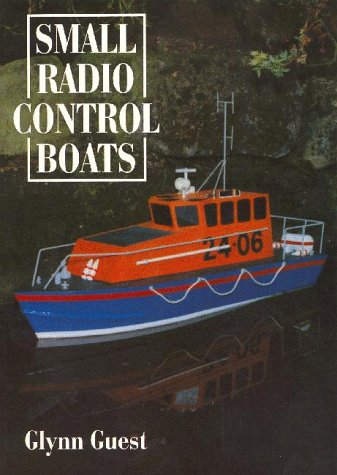9781854861719: Small Radio Control Boats