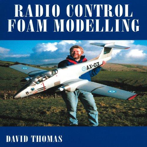 9781854861795: Radio Control Foam Modelling