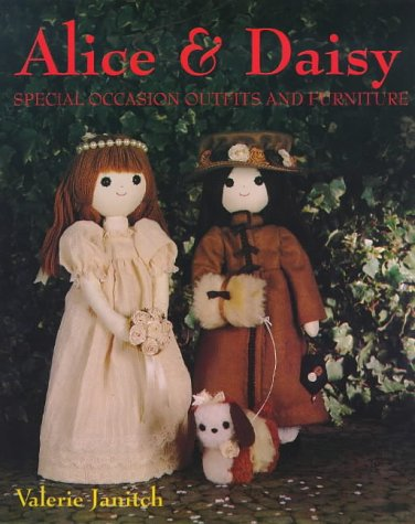 9781854861849: Alice and Daisy: Special Occasion Outfits and Furniture (Alice & Daisy)
