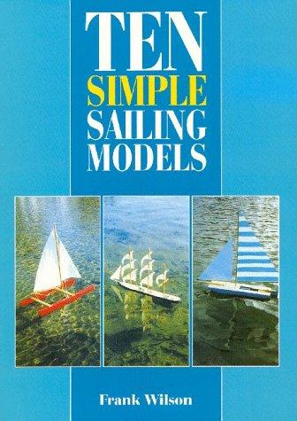 9781854861856: Ten Simple Sailing Models