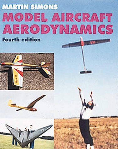 9781854861900: Model Aircraft Aerodynamics