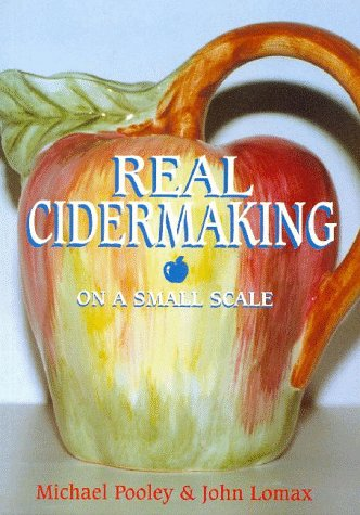 9781854861955: Real Cidermaking on a Small Scale