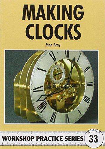 9781854862143: Making Clocks