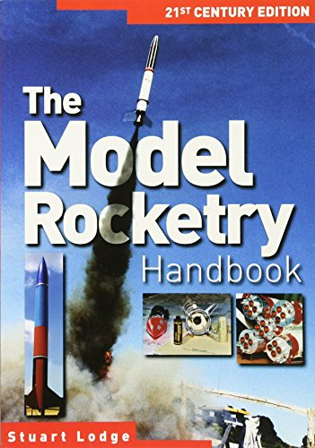 9781854862297: Model Rocketry Handbook: 21st Century Edition