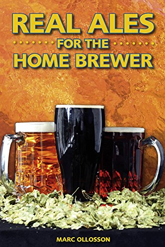9781854862693: Real Ales: For the Home Brewer
