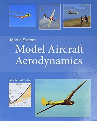 9781854862709: Model Aircraft Aerodynamics