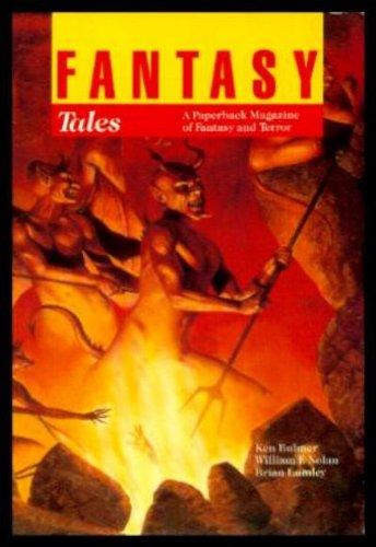 Fantasy Tales: No. 2: Jones, Stephen