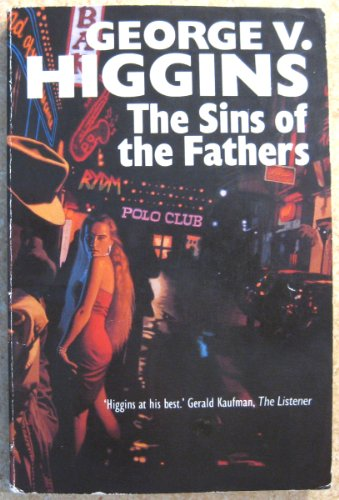 9781854870087: The Sins of the Fathers