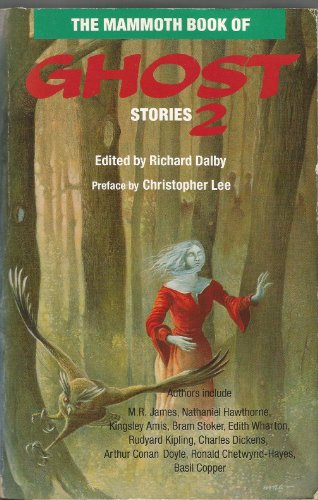 9781854871022: Mammoth Book of Ghost Stories: No. 2 (Mammoth Books)