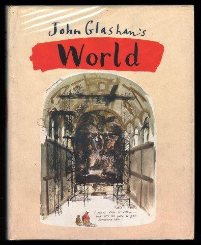 9781854871046: John Glashan's World