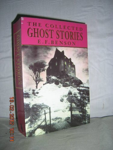 9781854871107: The Collected Ghost Stories of E.F.Benson