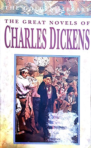 The Great Novels of Charles Dickens: Dickens, Charles: