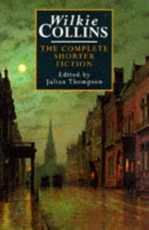 9781854872647: Complete Shorter Fiction