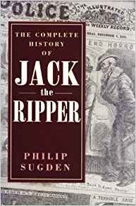 9781854873293: Complete History of Jack the Ripper