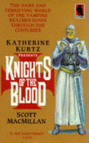 9781854873415: Knights of the Blood