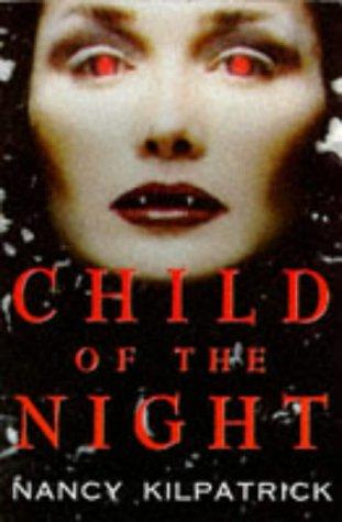 9781854874467: Child of the night