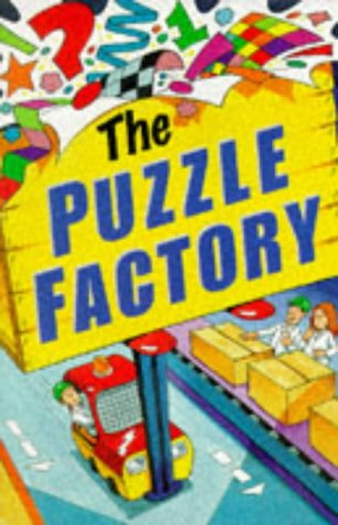 The Puzzle Factory (1854874616) by Porter, Sue; Porter, Roy