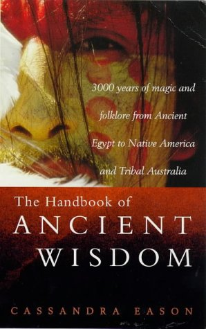 9781854875174: The Mammoth book of Ancient Wisdom