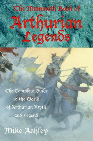 9781854875334: The Mammoth Book of Arthurian Legends.