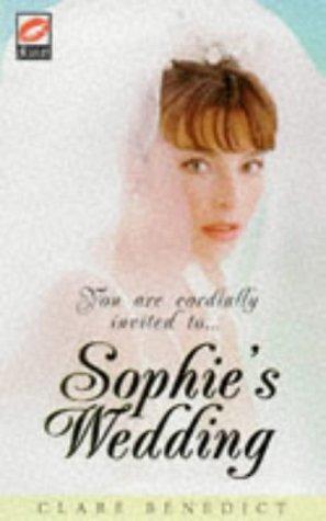 9781854878823: Sophie's Wedding (Scarlet Series)