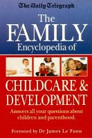 Daily Telegraph Family Encyclopedia of Childcare Pb: Paul, Gill