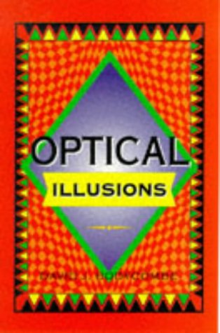 9781854878984: Optical Illusions and Puzzles