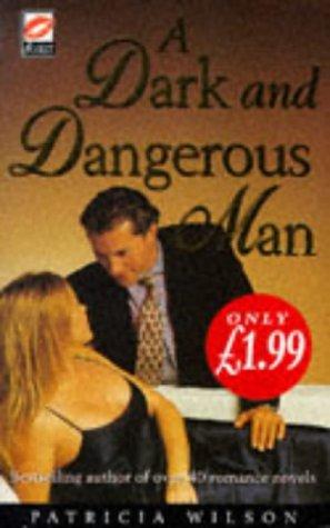 9781854879097: A Dark and Dangerous Man