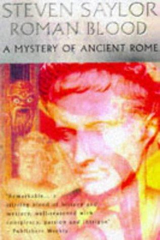 9781854879738: Roman Blood (Roma Sub Rosa)