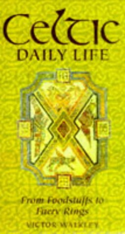 9781854879936: Celtic Daily Life