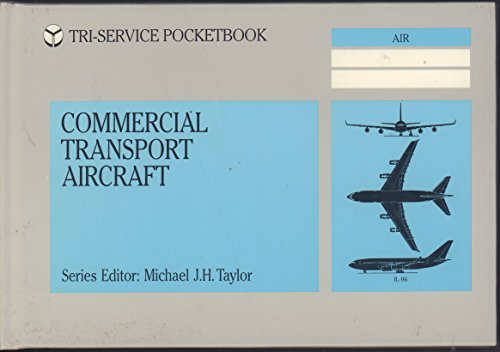 9781854880086: Commercial Transport Aircraft