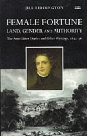 9781854890894: Female Fortune: Land, Gender and Authority
