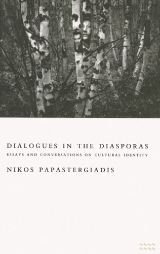 9781854890955: Dialogues in the Diasporas: Essays and Conversations on Cultural Identity