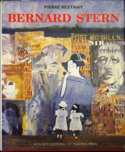 Bernard Stern: Restany, Pierre